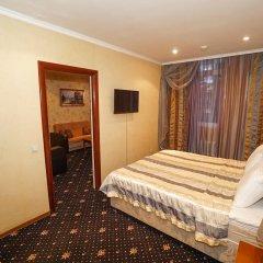Гостиница Грейс Кипарис 3* Люкс с различными типами кроватей фото 2