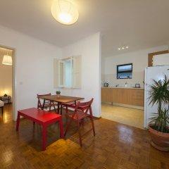 Отель B16 - Casa dos Montes in Alvor Португалия, Портимао - отзывы, цены и фото номеров - забронировать отель B16 - Casa dos Montes in Alvor онлайн комната для гостей фото 3