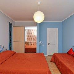 Гостиница У Верблюжьих горбов Улучшенный номер с различными типами кроватей фото 3