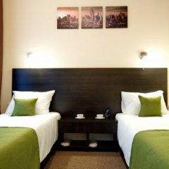 Мини-Отель Сфера на Невском 163 3* Номер Комфорт с 2 отдельными кроватями фото 5