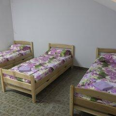 Home Hostel Кровать в общем номере с двухъярусными кроватями фото 31
