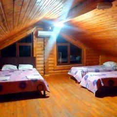 Гостиница Chalet Dom Ohotnika комната для гостей