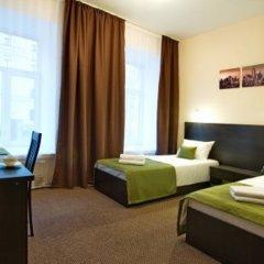 Мини-Отель Сфера на Невском 163 3* Номер Комфорт с 2 отдельными кроватями