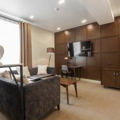 Бутик-отель Хабаровск Сити Люкс с различными типами кроватей фото 5