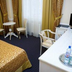 Отель Екатеринодар 3* Улучшенный номер фото 8