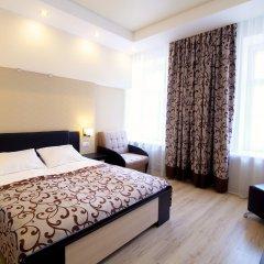Гостиница Привилегия 3* Стандартный номер с различными типами кроватей