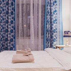 Гостиница Shkatulka Russian Апартаменты с различными типами кроватей
