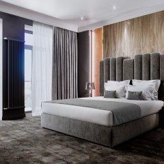 Гостиница Hartwell 4* Номер Делюкс с различными типами кроватей