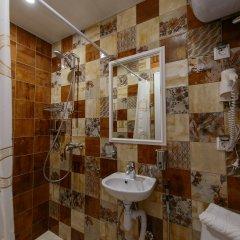 Гостиница Art Nuvo Palace 4* Номер Комфорт с различными типами кроватей фото 24