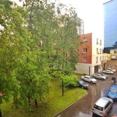 Апартаменты Dimira Serpukhovskaya