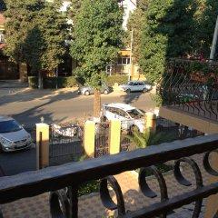 Гостиница Надежда Адлер в Сочи - забронировать гостиницу Надежда Адлер, цены и фото номеров балкон