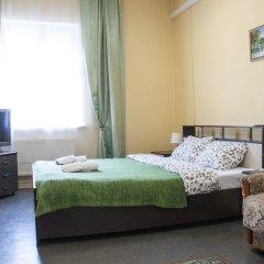 Hotel na Ligovskom 2* Стандартный номер с различными типами кроватей фото 30