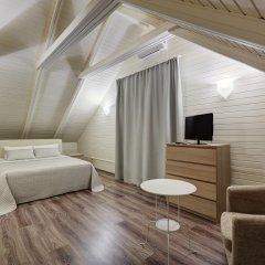 Валеско Отель & СПА Коттедж с различными типами кроватей фото 2