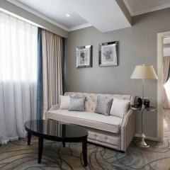 Гостиница Marina Yacht 4* Люкс повышенной комфортности с различными типами кроватей фото 6