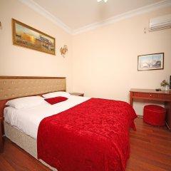 Asitane Life Hotel 3* Стандартный номер с различными типами кроватей фото 8