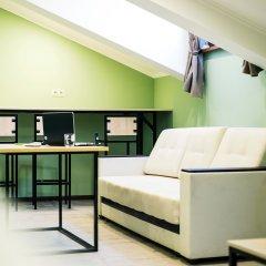 Хостел Arbat 42 Кровать в женском общем номере фото 3