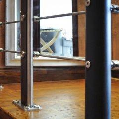 Гостевой Дом Семь Морей Стандартный номер разные типы кроватей фото 25
