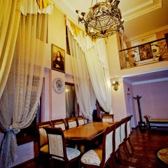 Гостиница Усадьба Вилла с различными типами кроватей фото 17