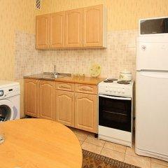 Апартаменты Альт Апартаменты (40 лет Победы 29-Б) Апартаменты с разными типами кроватей фото 11
