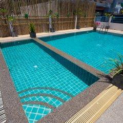 Отель Star Patong бассейн фото 3