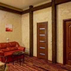 Гостиница Арагон 3* Полулюкс с двуспальной кроватью фото 15