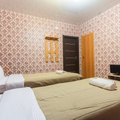 Гостиница Комфитель Маяковский Номер Комфорт с разными типами кроватей фото 7