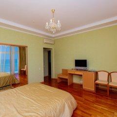 Гостиница Белый Грифон Люкс с различными типами кроватей фото 6