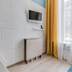 Апартаменты Sokroma Глобус Aparts Студия с различными типами кроватей фото 17
