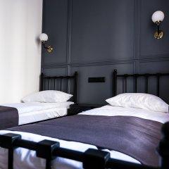 Апарт-Отель F12 Apartments Стандартный номер с 2 отдельными кроватями