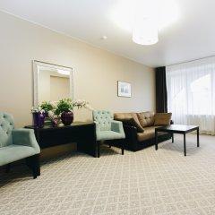 Парк Отель Воздвиженское Люкс с различными типами кроватей фото 6