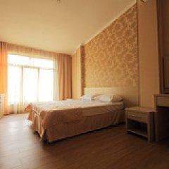 Гостевой Дом На Черноморской 2 Люкс с различными типами кроватей фото 20