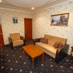 Гостиница Грейс Кипарис 3* Люкс с различными типами кроватей фото 6