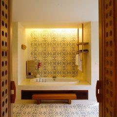 Sri Panwa Phuket Luxury Pool Villa Hotel 5* Вилла с различными типами кроватей фото 35