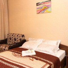 Гостиница Олеко в Москве отзывы, цены и фото номеров - забронировать гостиницу Олеко онлайн Москва комната для гостей фото 2