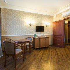 Гостиница Гоголь Хауз Люкс с различными типами кроватей фото 5