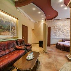 Крон Отель 3* Президентский люкс с разными типами кроватей фото 15
