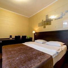Гостиница Shato City 3* Номер Комфорт с двуспальной кроватью фото 10