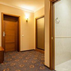 Парк-отель Сосновый Бор 4* Люкс повышенной комфортности с разными типами кроватей фото 6