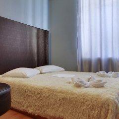 Гостиница на Ольховке Номер Эконом с разными типами кроватей