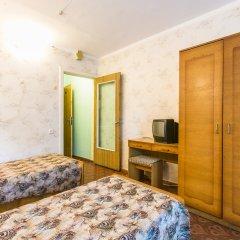 Санаторий Запорожье Стандартный номер с различными типами кроватей фото 2