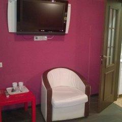 Мини-отель ТарЛеон 2* Стандартный номер разные типы кроватей фото 9