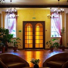 Гостиница Магеллан Хаус гостиничный бар