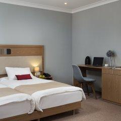 Гостиница Покровский Посад 3* Стандартный номер с различными типами кроватей фото 3
