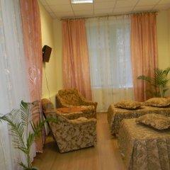 Мини-Отель на Сухаревской Стандартный номер с разными типами кроватей