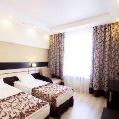 Гостиница Привилегия 3* Стандартный номер с различными типами кроватей фото 7