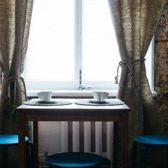 Гостиница Кон-Тики Кровать в общем номере с двухъярусной кроватью фото 8