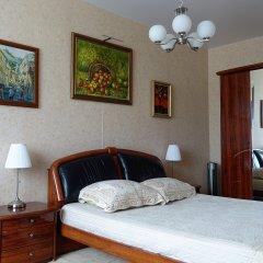 Апартаменты на Академической Апартаменты с разными типами кроватей фото 8