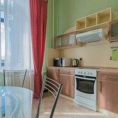 Апартаменты На Комендантском Номер Делюкс фото 3