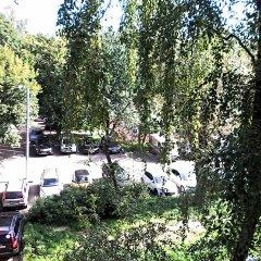 Апартаменты Квартира на Академической парковка