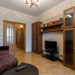 Апартаменты у метро Таганская комната для гостей фото 3